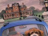 REVIEW: Howliday Inn (Bunnicula #2) by JamesHowe