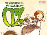 REVIEW: The Wonderful Wizard of Oz (Marvel Illustrated) by Eric Shanower