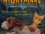 REVIEW: Nighty Nightmare (Bunnicula #4) by James Howe