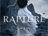 REVIEW: Rapture (Fallen #4) by Lauren Kate
