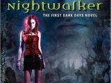 REVIEW: Nightwalker (Dark Days #1) by JocelynnDrake