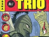REVIEW: Time Warp Trio #1: Knights of the Kitchen Table by Jon Scieszka