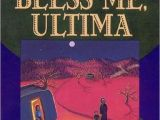 REVIEW: Bless Me, Ultima by RudolfoAnaya