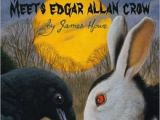 REVIEW: Bunnicula Meets Edgar Allan Crow (Bunnicula #7) by James Howe