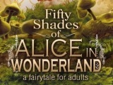 REVIEW (ADULT CONTENT): Fifty Shades of Alice in Wonderland (Fifty Shades of Alice #1) by MelindaDuChamp
