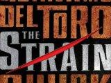 REVIEW: Strain #1: The Strain by Guillermo delToro