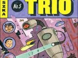 REVIEW: Time Warp Trio #5: 2095 by Jon Scieszka