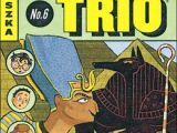 REVIEW: Time Warp Trio #6: Tut Tut by Jon Scieszka