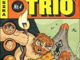 REVIEW: Time Warp Trio #4: Your Mother Was a Neanderthal