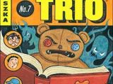 REVIEW: Time Warp Trio #7: Summer Reading is Killing Me! by Jon Scieszka
