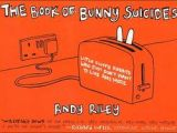 REVIEW: The Book of Bunny Suicides (Books of Bunny Suicides #1) by Andy Riley