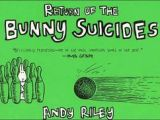 REVIEW: Return of the Bunny Suicides (Books of Bunny Suicides #2) by Andy Riley
