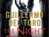 REVIEW: Strain #3: The Night Eternal by Guillermo del Toro