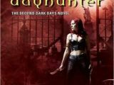 REVIEW: Dayhunter (Dark Days #2) by JocelynnDrake