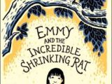 REVIEW: Emmy and the Incredible Shrinking Rat (Emmy #1) by Lynne Jonell