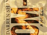 REVIEW: Zom-B #4: Angels by Darren Shan