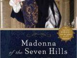 REVIEW: Madonna of the Seven Hills (Lucrezia Borgia #1) by JeanPlaidy