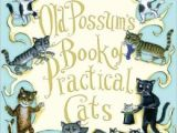 REVIEW: Old's Possum's Book of Practical Cats by T.S.Eliot