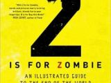 REVIEW: Z is for Zombie by Adam-TroyCastro