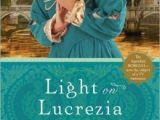 REVIEW: Light on Lucrezia (Lucrezia Borgia #2) by JeanPlaidy