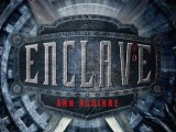 REVIEW: Enclave (Razorland #1) by AnnAguirre