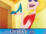 REVIEW: Undead and Unemployed (Undead #2) by Mary Janice Davidson