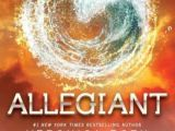 REVIEW: Allegiant (Divergent #3) by Veronica Roth