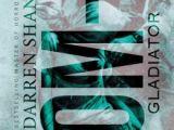 REVIEW: Zom-B #6: Gladiator by DarrenShan