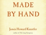 REVIEW: World Made by Hand (World Made by Hand #1) by James Howard Kunstler