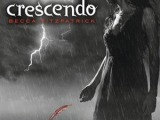 REVIEW: Crescendo (Hush, Hush #2) by Becca Fitzpatrick