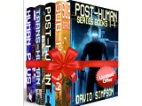 Free Kindle eBook: Post-Human Series1-4