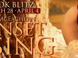 Sunset Rising by S.M. McEachern Book Blitz with Xpresso BookTours