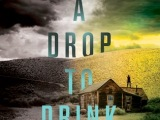 REVIEW: Not a Drop to Drink (Not a Drop to Drink #1) by Mindy McGinnis