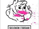 REVIEW: Invisible Monsters by ChuckPalahniuk