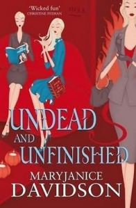 Undead & Unfinished