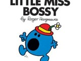 REVIEW: Little Miss Bossy (Little Miss #1) by Roger Hargreaves