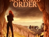 Cover Reveal: New World Order (Sunset Rising #3) by S.M.McEachern