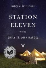 REVIEW: Station Eleven by Emily St. JohnMandel