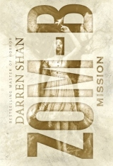 REVIEW: Zom-B #7: Mission by DarrenShan