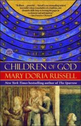 REVIEW: Children of God (The Sparrow #2) by Mary DoriaRussell