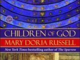REVIEW: Children of God (The Sparrow #2) by Mary Doria Russell