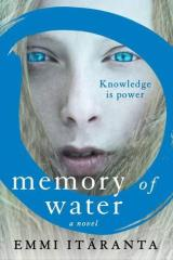 REVIEW: Memory of Water by Emmi Itäranta